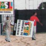 DE POLAROIDE NOVA : Turismo quer fotos em tempo real das festas
