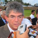 """É PRA SIFU :Ricardo diz que """"bacanas"""" vão ter que pagar à Cagepa ou vão à Justiça"""