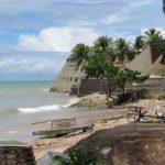 COM0 VAI SUA CASA DE PRAIA ? : Paraíba pode sofrer tsunami, diz geografo