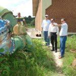 Presidente da Cagepa anuncia medidas para reduzir falta de água em JP