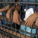 AQUI FORA TA UMA MERDA : Arrependido, foragido há dois anos decide voltar à prisão