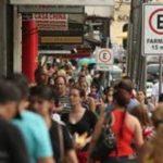 TÔ ME MUDANDO : Agora é oficial, no Rio, falta homem e sobra mulher
