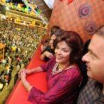 TROCANDO RIC ARDO POR EDU ARDO :Dilma usa festa em Caruaru para melhorar clima com aliados pernambucanos