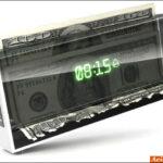 DR. PIERRE DEVE PRESENTEAR KELÉ: Despertaddor rasga dinheiro se você dormir demias