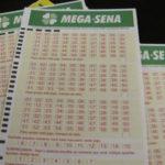 Apostador de Curitiba acerta Mega Sena e leva prêmio de R$ 20 milhões