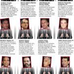 TA FALTANDO MAIS : Olha o time de prefeitos que foi morar na cadeia
