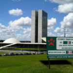 BRASILIA BATE NOVO RECORDE