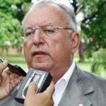 EX-presidente da ALPB manda um bilhete azul para Cássio