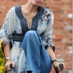 FACILITANDO : Doença fez mulher ficar com a perna contantemente levantada
