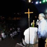 Luciano Agra prestigia aniversário do conjunto Cidade Verde