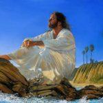BIOGRAFIA DE JESUS CRISTO