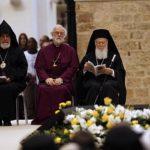Papa expressa 'grande vergonha' pelo passado violento do cristianismo