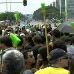 Segunda Marcha Contra a Corrupção ganha novos temas