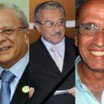Agra, Maranhão e Cícero empatam na preferência do eleitorado