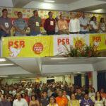 Prefeito Luciano Agra abre Congresso do PSB e conclama militância a comparar o êxito do projeto socialista com gestão anterior