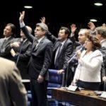 URGENTE! Senado Aprova Fundo Eleitoral De R$ 1,7 Bi Que Tira Recursos Da Saúde E Educação