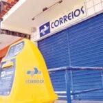 GRAVÍSSIMO ; Correios vão fechar 513 postos e demitir 5,3 mil funcionários