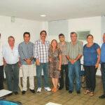 Prefeito de Mogeiro, Antonio Ferreira, é eleito novo Presidente do Consórcio Intermunicipal do Baixo Rio Paraíba.