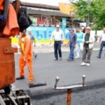 Agra 'enfia o pé na lama' para acompanhar de perto intervenções nos bairros de João Pessoa