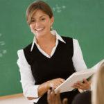 Estado convoca aprovados em concurso para professor