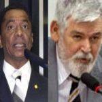REFORMA DE LUCIANO AGRA COMPROVA PRESTÍGIOS DE DEPUTADOS