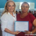 Evento Programa Brasil Alfabetizado
