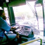 UMA MÃO NO VOLANTE E A OUTRA NO C…: Empresa obriga motorista de ônibus a fazer exame anal para saber se está apto a trabalhar