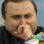 """Alexandre Mota """"Chora"""" Morte de Bandido"""