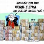 Marco Aurélio manda soltar presos condenados na 2ª instância; decisão beneficia Lula