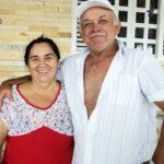 E NO DIA DA MULHER, MULHER SEMPRE SERÁ BEM VINDA :Casal tenta várias vezes ter um filho e termina com sete filhas na Paraíba