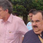 SHOW DOS ZÉS : TRE rejeita ação do PMDB contra Ricardo, Rômulo e Agra