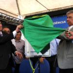 NÃO É AVE MARIA MAS É CHEIO DE GRAÇA :Ministro faz piada com participação de políticos da Paraíba em evento