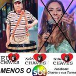 Após protestos, Silvio Santos tira programa de Patrícia do ar e dá notícia pessoalmente a ela