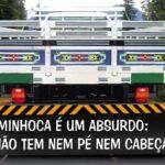 121 Frases Curiosas de Parachoque de Caminhão