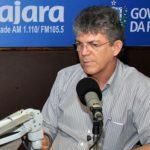 PERGUNTE AO TRAVESSEIRO : Ricardo silencia sobre nova 'conjuntura' e perde noite de 'sono' ao ver três ex-aliados centrarem fogo no seu projeto político
