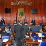 Sem acordo: após impasse, presidente da ALPB decide adiar votação polêmica sobre empréstimo da Cagepa