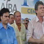 SINUCA DE BICO: PB Agora revela a 'encruzilhada' política vivida por Cássio nas eleições 2012; posturas podem significar rompimento com Ricardo