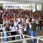 SEM ACORDO: professores da UFPB votam por continuidade do movimento grevista