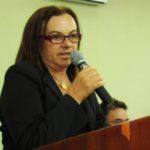 Ivanisa Olímpio assume superintendência da Polícia Civil na PB