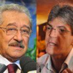 MÁGOA: ex-governador aponta erros de RC na condução das articulações políticas do empréstimo da Cagepa, dá conselho e chama socialista de ditador