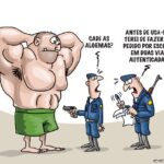 FOGO AMIGO : Puliuça assalta Puliuça, dos bons