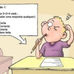 ENQUANTO ISSO NA EDUCAÇÃO…