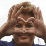 EU ACHO É POUCO :Seguranças de Dilma são os funcionários do Executivo que mais custaram em 2019