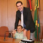 Câmara Municipal de João Pessoa afirma que providenciará adaptações para Santino