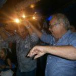 INGÁ FICOU AZUL NA FESTA DE MANOEL DA LENHA E MENDONÇA (do blog do Pedro Marinho)
