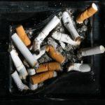 Fumo 'apodrece' cérebro, diz estudo britânico