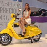 HEM, HEM : Ícone italiano, Vespinha ganha nova versão 'retrô-futurista'