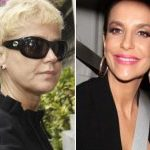MÃE PROFESSORA : Ivete fala de boatos de caso com Xuxa