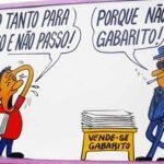 TRABALHANDO DE GRAÇA : Candidata entra com ação contra nomeação indevida no Ingá