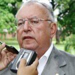 .Carlos Dunga sugere que bancada federal pressione Planalto por investimentos em nossa ferrovia